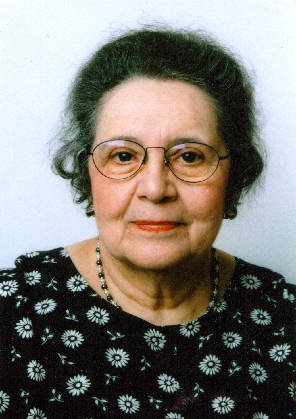 Berta Pallares Garzón