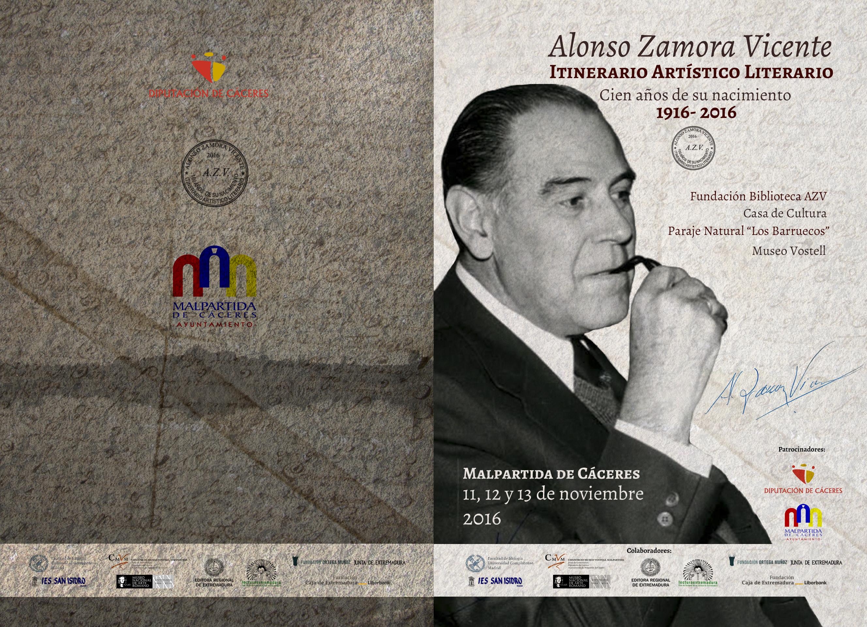 carpeta-itinerario-artistico-alonso-zamora-vicente-100-anos-de-su-nacimiento