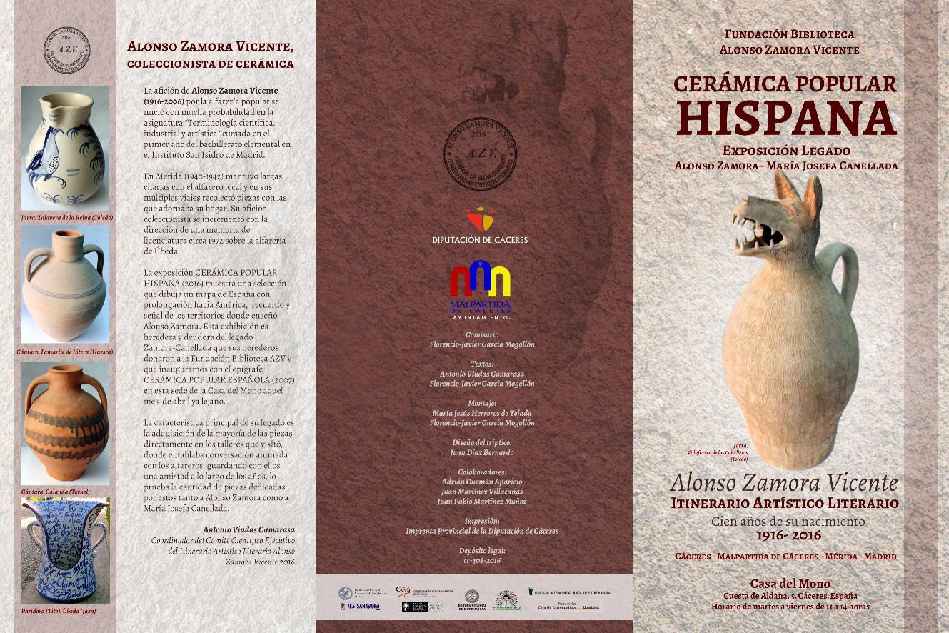 triptico-ceramica-popular-hispana-itinerario-alonso-zamora-vicente-2016-avc-cara-a