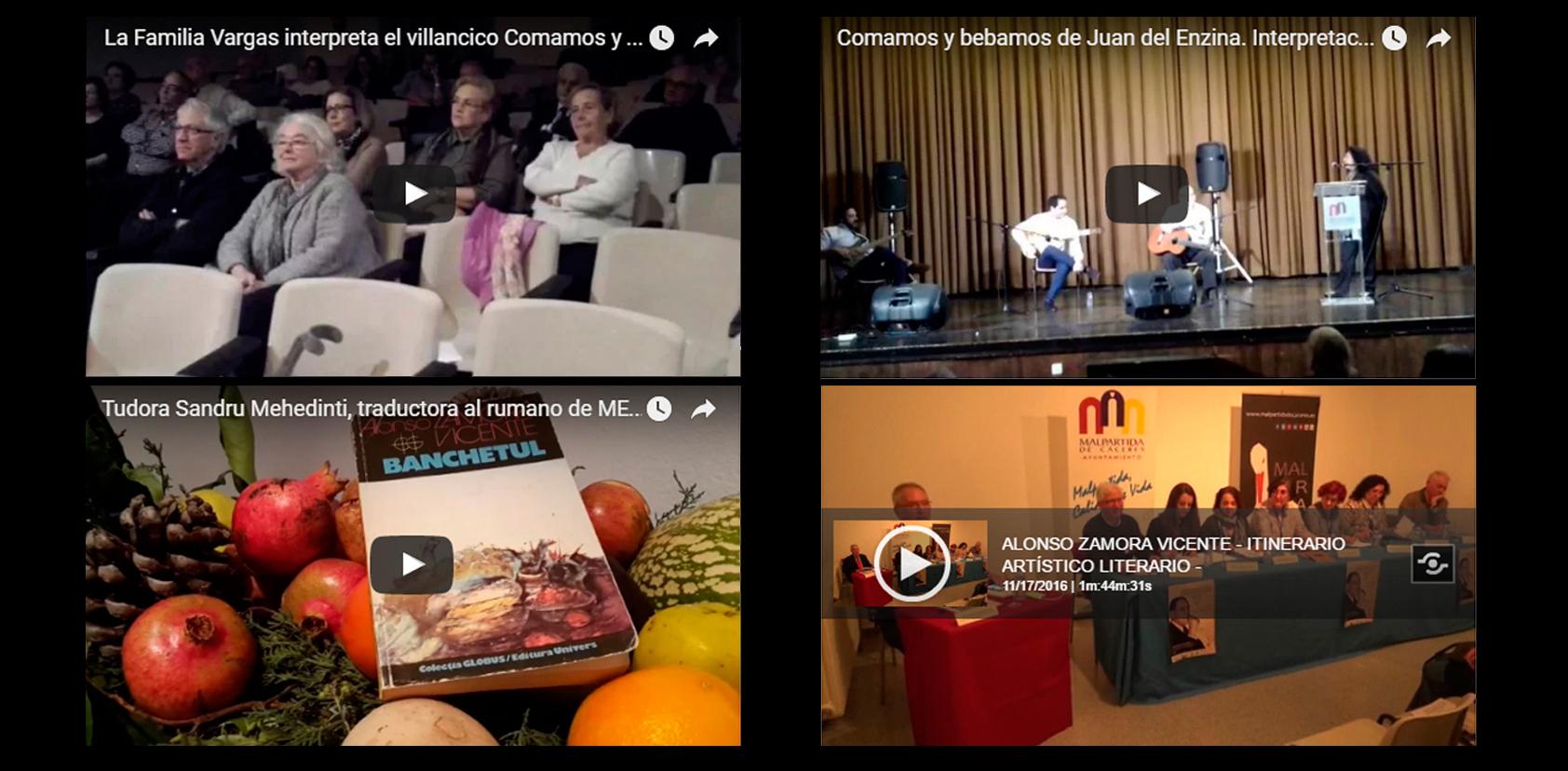 Videos dialectus