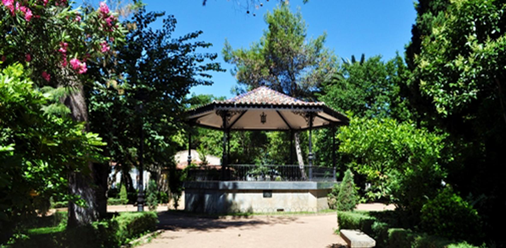 Homenaje a Extremadura 2020